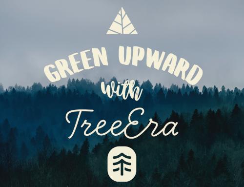 Green Upward & TreeEra
