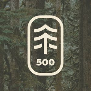 500 Trees for $50